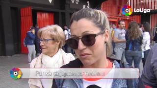 El derbi femenino de Valencia, de récord