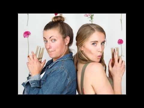 How to Make a Flower Photo Backdrop