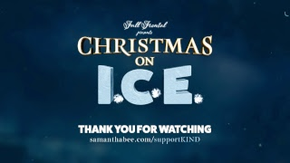 Full Frontal presents Christmas on Ice: The Pre-Show