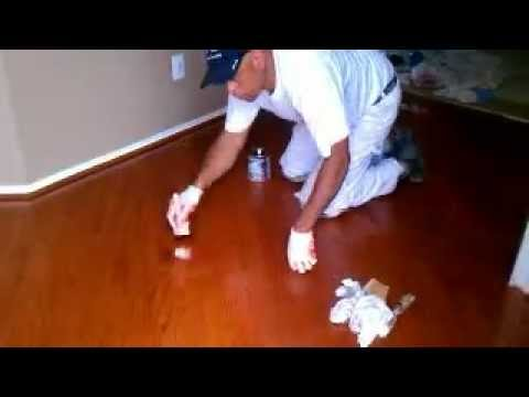 Steps On Refinishing Hardwood Floors.mp4