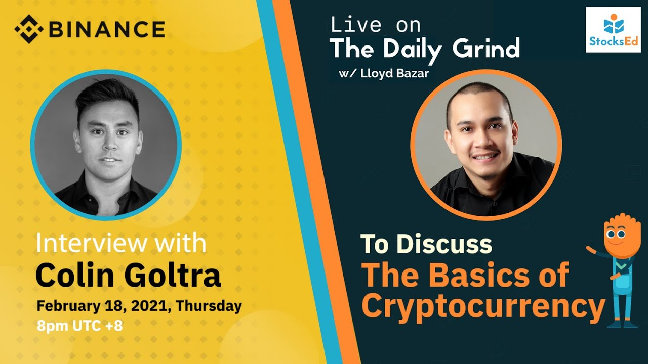 Everything You Need To Know About Crypto Before Investing In It | The Daily Grind