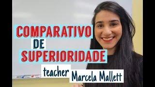 Download Comparativo de Superioridade (Aula de ingles) Video