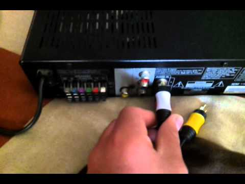 How to connect your ps3 to your home theater