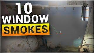 10 DE_MIRAGE WINDOW SMOKES