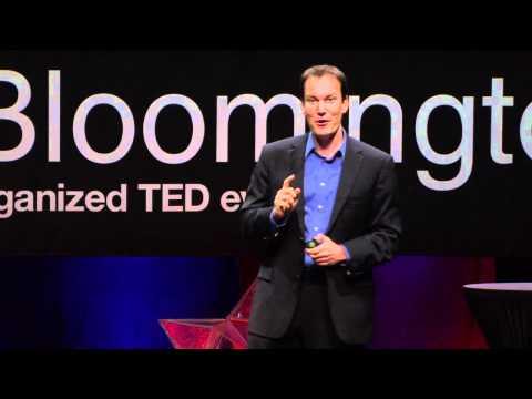 TEDxBloomington - Shawn Achor -