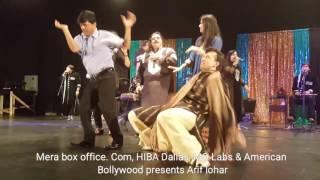 Arif Lohar in Dallas Texas 2016 - Jugni Live