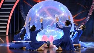 D3 D 4 Dance I Kantharees - Kyun Na Bole Mo Se Mohan Kyun I Mazhavil Manorama
