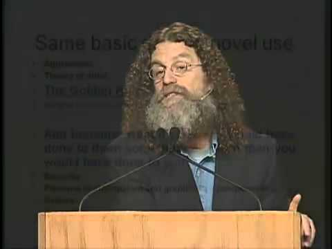 The Uniqueness of Humans | Dr. Robert Sapolsky Class Day Lecture 2009
