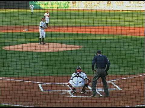 Minor League Baseball Players Under Pressure