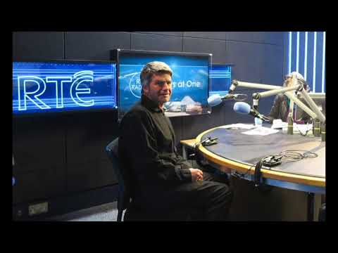 Eoghan Corry News at One June 28 2018