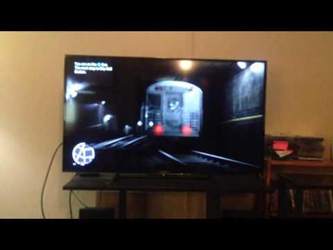 Grand Theft Auto 4 (GTA Four) Subway Train C/K Algonquin Inner Line