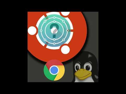 Installing Google Chrome in KDE neon / Ubuntu