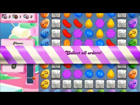 How to Skip level's on Candy Crush 2017 February !!!