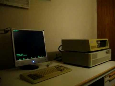 IPL of IBM System/36 (5364)