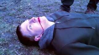 Orel - Video Z Natáčení, Díl První