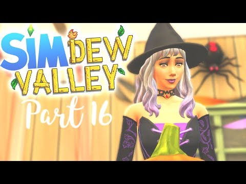 Sims Simdew Valley Legacy Challenge Episode Wicked Pictures 1
