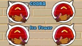 btd cobra