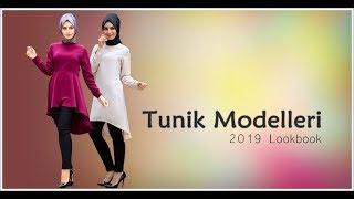 73172ea0fe7be tesettürlü-tunik-modelleri-2019-lookbook. Tesettürlü Tunik Modelleri 2019  Lookbook. Yaşam Diyarı
