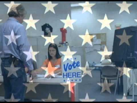 A Step By Step Guide To The Voting Process
