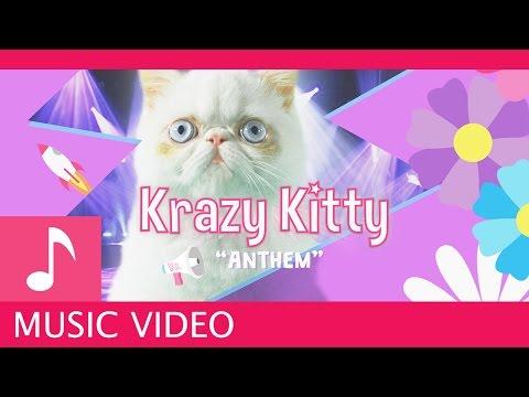 Air Bud TV: Music Videos - Krazy Kitty