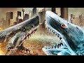 Mega Shark vs Mecha Shark - Film COMPLET en français