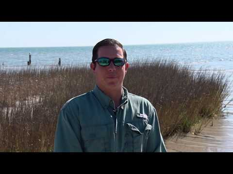 Texas Fishing Tips Fishing Report May 31 2018 Corpus Christi & Nueces Bay With Capt.Grant Coppin