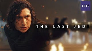 The Last Jedi — Forcing Change