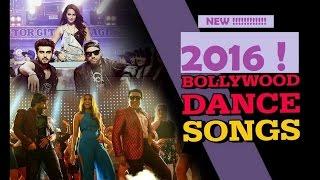 Bollywood best dance mashup 2016