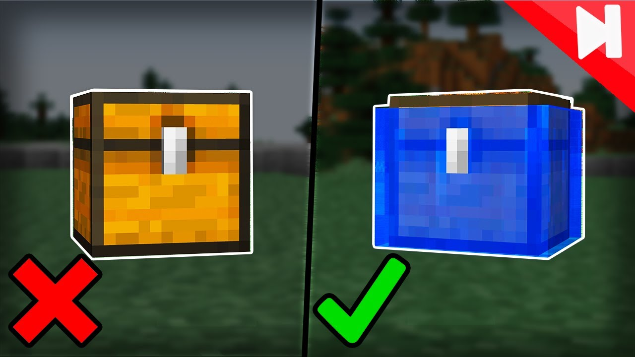 23 Minecraft Things You Should Use More Often