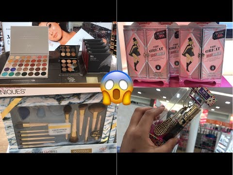 All ULTA Christmas Deals! + What the Morphe Stand in Ulta what are they selling