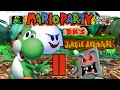 Let S Play Mario Party Part 11 Gimme Gimme Gimme My Star