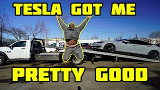 Tesla ruined my car and it's the best thing to ever happen to me!