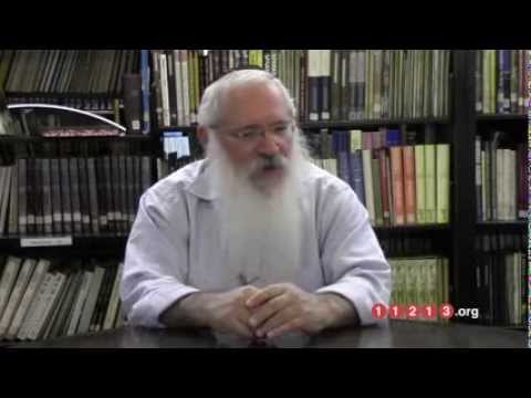 How To Make Your Wife Happy - I Am Married, Now What? Episode 5 - Rabbi Manis Friedman
