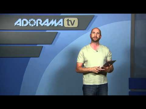 iPad Photography App: Light It Digital Magazine: Adorama Photography TV
