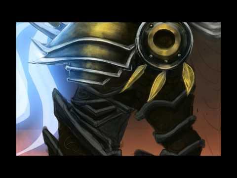 Tyrael Diablo 3 Process