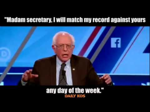 Sanders,