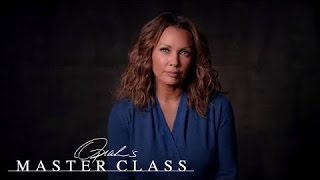 Vanessa Williams Opens Up About Being Molested as a Child | Oprah's Master Class | OWN