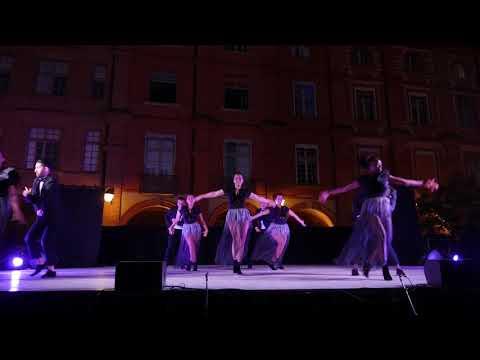 Show Daleflow legendes urbaines 2018