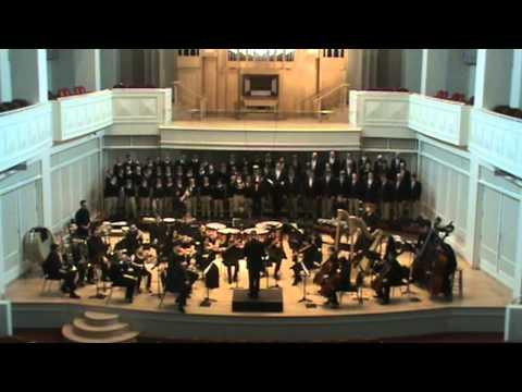 Dominick DiOrio - Horizon Symphony
