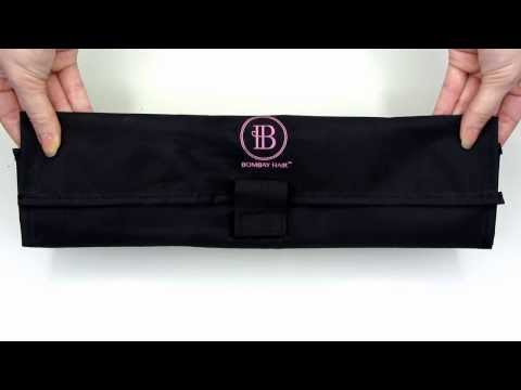 BOMBAY HEAT 5-IN-1 STYLING WAND GUIDE