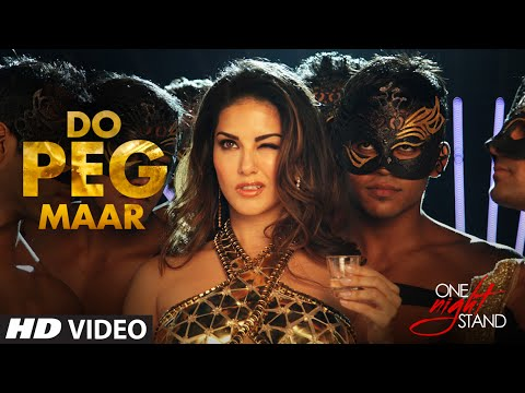 Xxx Mp4 DO PEG MAAR Video Song ONE NIGHT STAND Sunny Leone Neha Kakkar Tony Kakkar T Series 3gp Sex