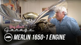 The Engine That Won World War II - Jay Leno