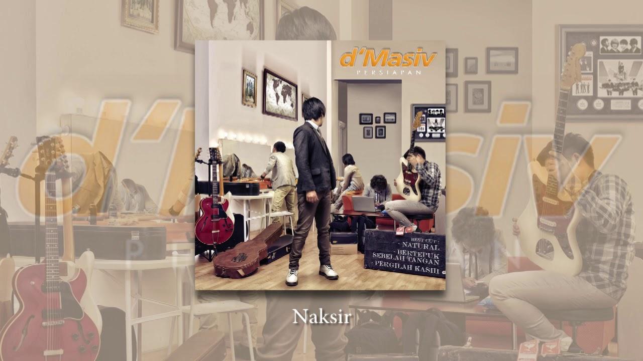 Download D'MASIV - Naksir MP3 Gratis