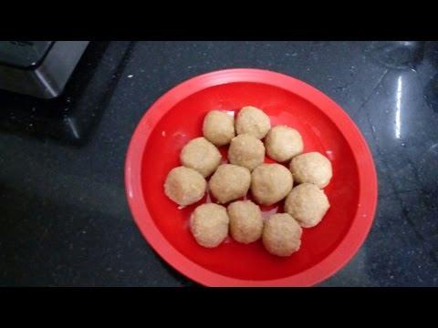 Til gud ke ladoo recipe in hindi/ tilkut recipe