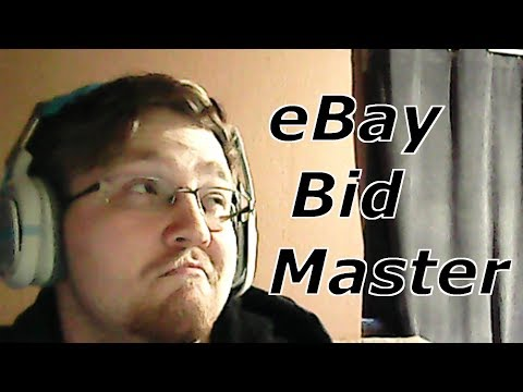 How to Win ANY eBay Auction!!!