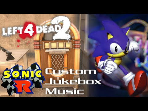 L4D2 | Sonic R Music for the Jukebox