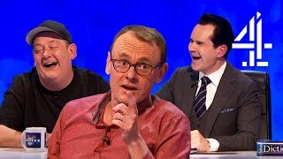 LOSING IT Over Sean Lock's Worst Decision Ever!   8 Out of 10 Cats Does Countdown