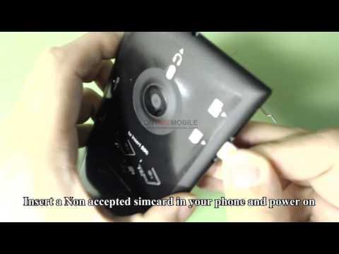 How to check IMEI and unlock nokia lumia 1520