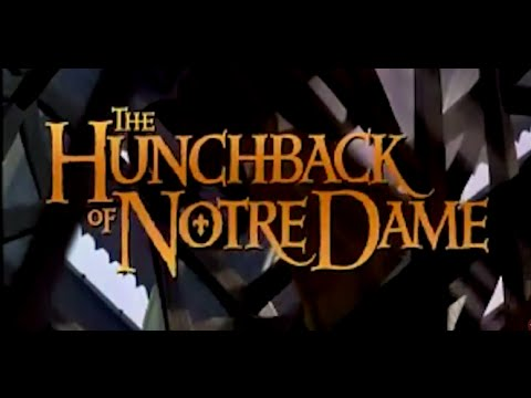 The Hunchback of Notre Dame - Disneycember