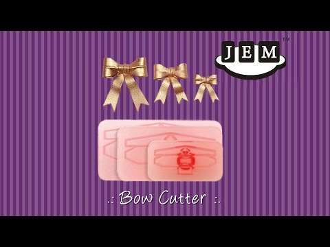 How to Use .: Bow Cutter (JEM)